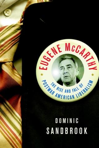 Eugene-McCarthy