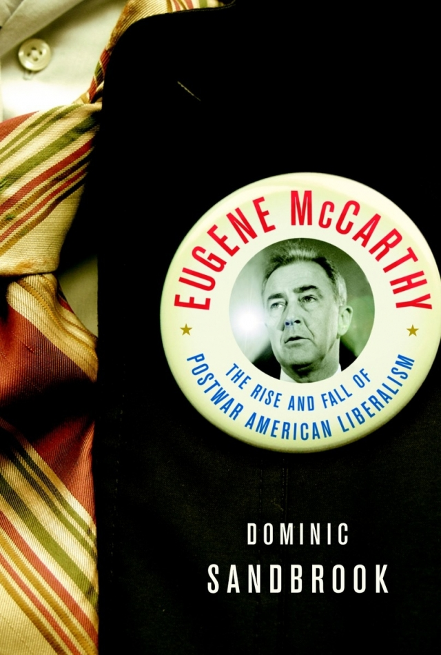 the rise and fall of mccarthyism
